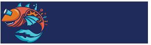 RainbowFish Studio Logo